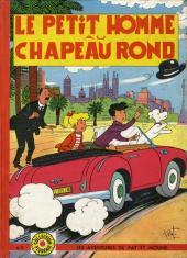 Pat et Moune -2- Le petit homme au chapeau rond