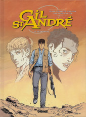 Gil St André -8- Le sacrifice