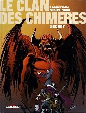 Le clan des Chimères -5- Secret