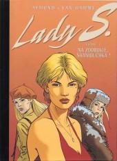 Lady S. -1TL- Na zdorovié, Shaniouchka !
