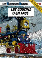 Les tuniques Bleues -23ES- Les cousins d'en face