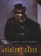 Violent cases -a2006- Violent Cases