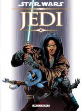 Star Wars - Jedi -2a- Ténèbres