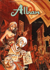 Alban -5- Utopia