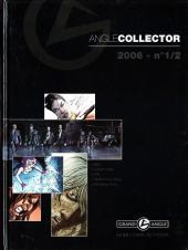 Angle collector - 2006 - n° 1/2