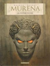 Murena -5- La Déesse Noire