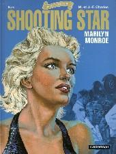 Rebelles -3- Shooting Star - Marilyn Monroe