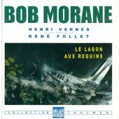 Bob Morane 9 (Divers) -104- Le Lagon aux requins