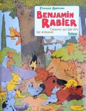 (AUT) Rabier - L'homme qui fait rire les animaux
