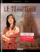 Le territoire -4- Frontière