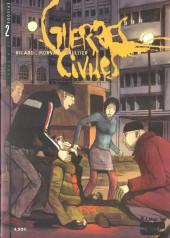 Guerres civiles -2- Épisode 2/9