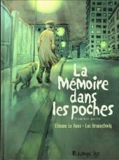La mémoire dans les poches -1- Première partie