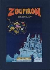 Zoupiron -2- L'Omelette Magique