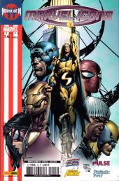Marvel Icons (Marvel France - 2005) -14- House of M