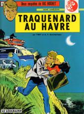 Ric Hochet -1f1994- Traquenard au Havre