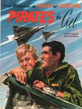 Tanguy et Laverdure -8d1984- Pirates du ciel