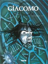 Giacomo C. -10a06- L'ombre de la tour