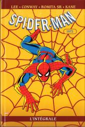 Spider-Man (L'Intégrale) -10INT- Spider-Man : L'Intégrale 1972