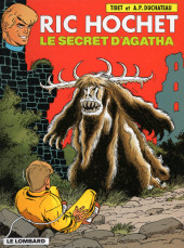 Ric Hochet -48c1999- Le secret d'Agatha