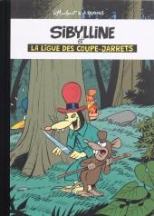 Sibylline -12TT- Sibylline et la ligue des coupe-jarrets