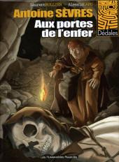Antoine Sèvres -2- Aux portes de l'enfer