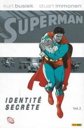 Superman - Identité secrète
