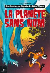 Dingo Jack - La Planète sans nom