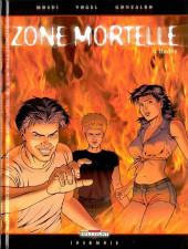 Zone mortelle -4- Hadès