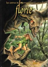 Les contes de Mortepierre -2- La Nuit des chauves-souris