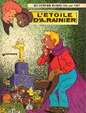 Chick Bill -934'- L'étoile d'A.Rainier