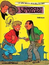 Chick Bill -231'- L'innocent du village