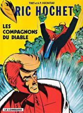 Ric Hochet -13a94- Les compagnons du diable
