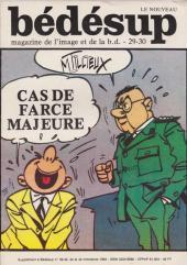 (AUT) Tillieux -3- Cas de farce majeure