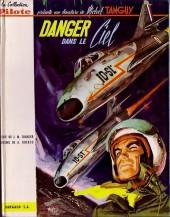 Tanguy et Laverdure -3- Danger dans le ciel