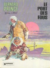 Bernard Prince -13'- Le port des fous