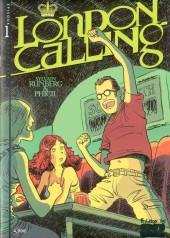 London Calling -1- Épisode 1/9