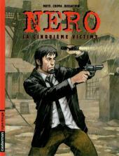 Nero -1- La cinquième victime