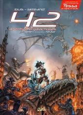 42 Agents Intergalactiques