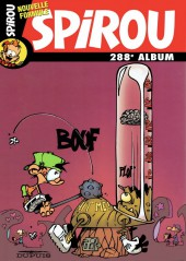 (Recueil) Spirou (Album du journal) -288- Spirou album du journal