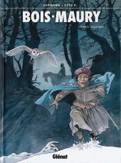 Les tours de Bois-Maury -13- Dulle Griet