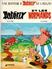Astérix -9c1979b- Astérix et les Normands