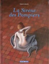 Sirène des Pompiers (La)