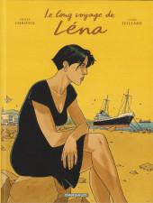 Léna -1- Le long voyage de Léna