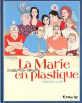 La marie en plastique -1- Première partie