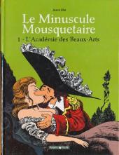 Minuscule mousquetaire (Le)