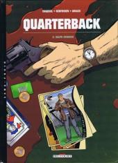 Quarterback -2- Ralph Aparicio