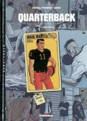 Quarterback -1- Wade Mantle