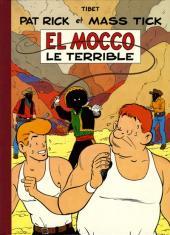 El Mocco le terrible - Tome TL