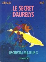 Altor -3- Le secret d'Aurelys