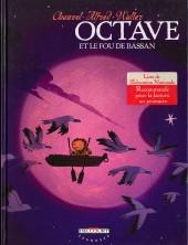 Octave (Chauvel/Alfred) -4- Octave et le fou de bassan